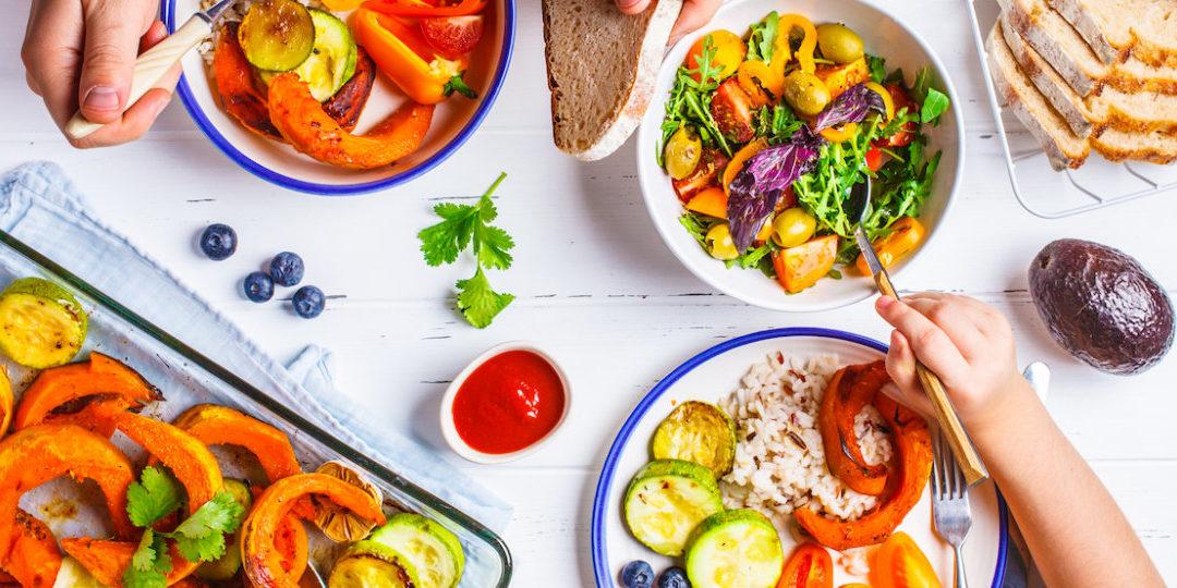 Inovação alimentícia com uma competente cadeia de suprimentos