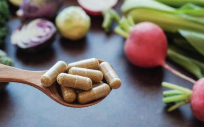 Nutrição personalizada – o futuro da suplementação