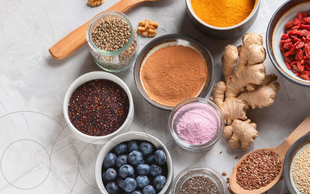 Alimentos funcionais e suas particularidades