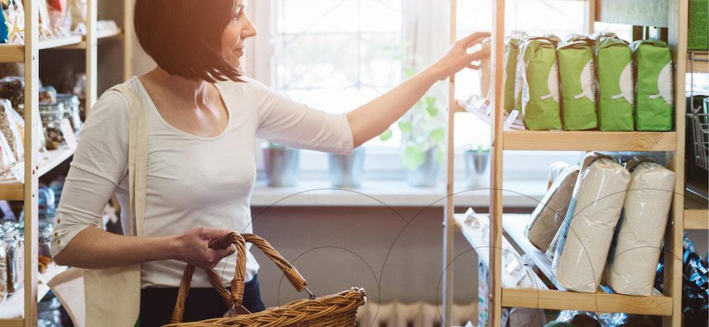 Como encontrar o nicho correto para sua linha de alimentos funcionais