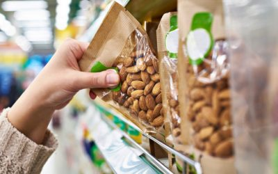 Inovação em embalagens: conheça as principais tendências para a indústria de alimentos funcionais e suplementos