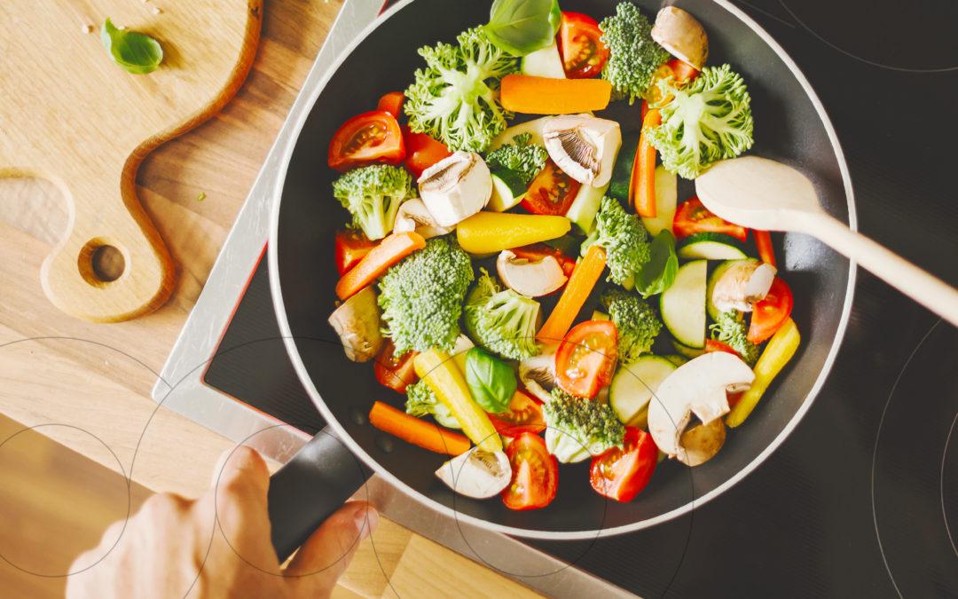 O que saber se decidir pelo veganismo