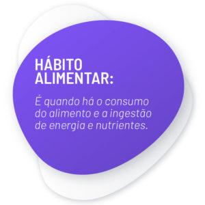 habito alimentar e saúde mental