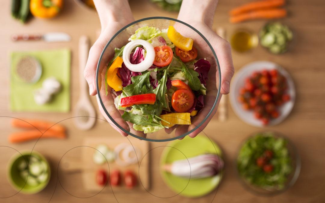 Disfunções da mente: como os alimentos podem ajudar?
